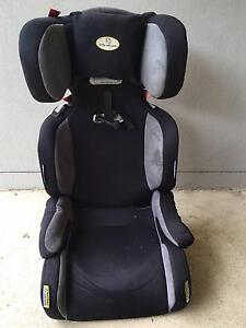 Safe and Sound Hi-Liner and  Infa-Secure booster seats Bywong Queanbeyan Area Preview