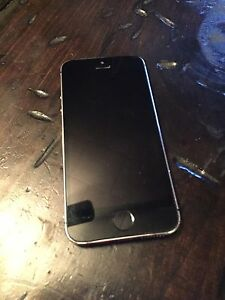 32GB Black iPhone 5s