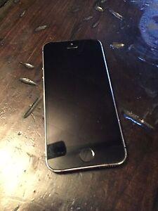 32GB Black iPhone 5s