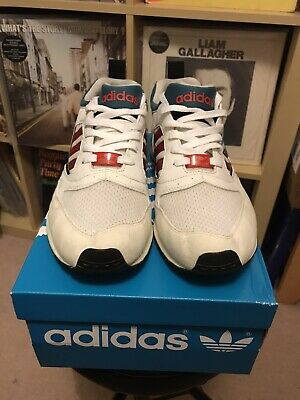 adidas Torsion Response Lite  Size 10 2014 Zx8000 Casuals Runners Malmo