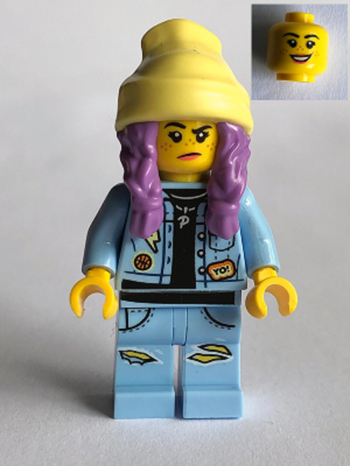 Lego Hidden Side Minifigures YOU CHOOSE Brand new!