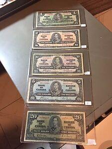 Monnaie de collection # 154