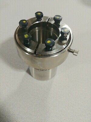 Parr Instruments Reaction Chamber Pressure Vessel 4760