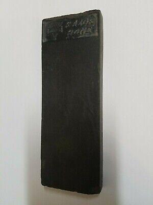 Vintage Keen Kutter Razor Hone Knife Sharpening Machete Tool