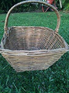 Cane basket in townsville region qld gumtree australia free cane basket in townsville region qld gumtree australia free local classifieds negle Images