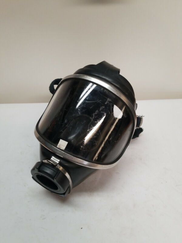 Drager Airboss Evolution Self Contained Breathing Apparatus mask