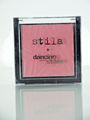 Stila Dancing With The Stars Blush Powder Net Weigh  0 28Oz   8G