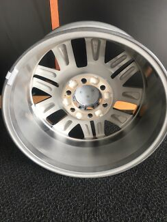 Toyota hilux rims 18inch brand new never been used