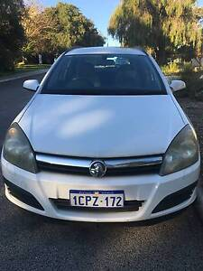 2006 Holden Astra Wagon Mosman Park Cottesloe Area Preview