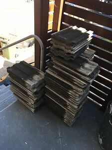 Roof tiles for free! Berowra Heights Hornsby Area Preview