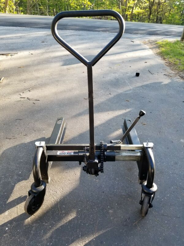 Manuvit Cabinet Moving Dolly