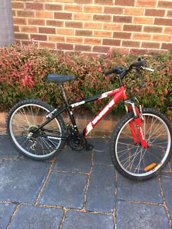 Kids Mountain bike Doncaster Manningham Area Preview