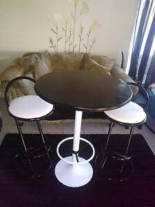 Bar table/stools Eagleby Logan Area Preview