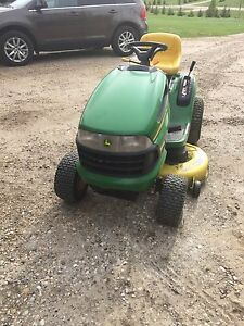 For sale John Deere Lawn Mower