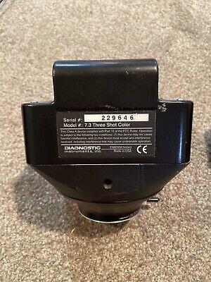 Diagnostic Instruments Spot 7.3 Three Shot Color Imaging Camera