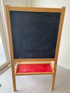 Mala ikea chalk board