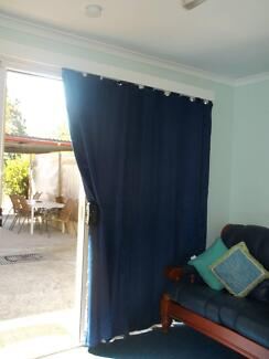 Fully furnished self contained granny flat with private courtyard