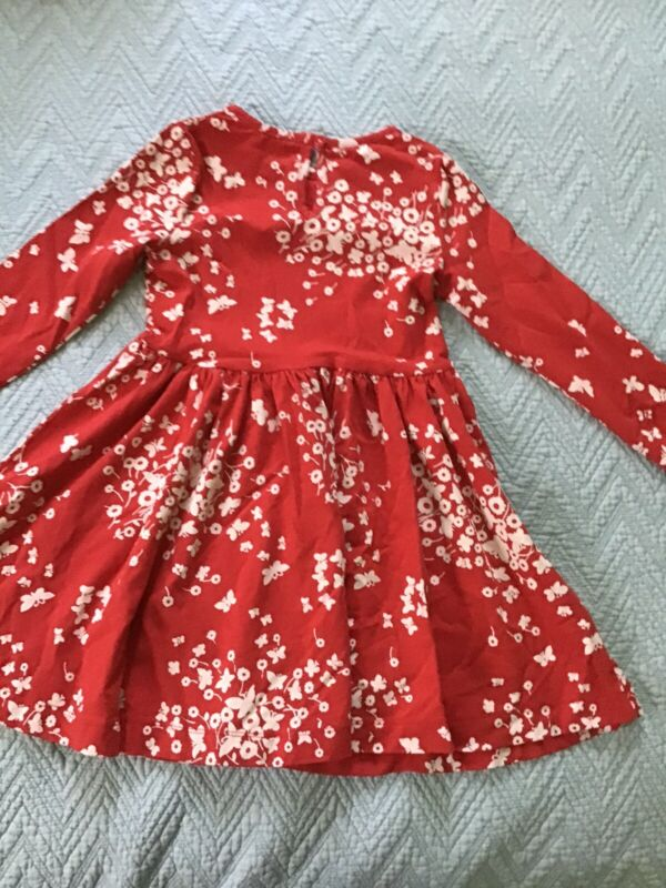 mini boden 3-4 Year girls dress