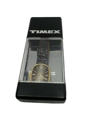 Vintage timex mens watch