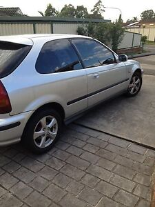 Honda Civic for sale Wakeley Fairfield Area Preview