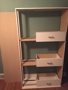 Twin Bed Frame $20