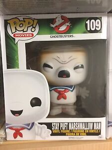 """6"""" Funko Pop Ghostbusters Stay Puft, Alien Queen and more!  Cambridge Kitchener Area image 2"""