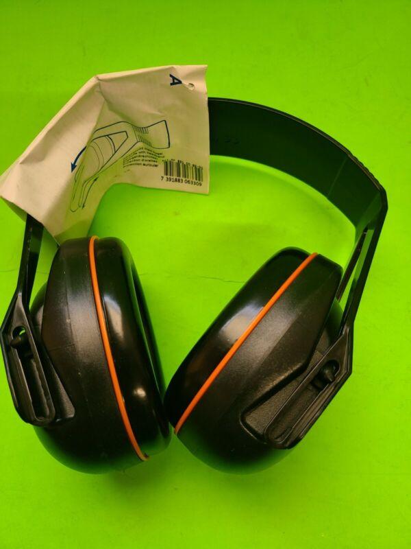 OEM Husqvarna 531009201 Lightweight Headband Style Hearing Protectors