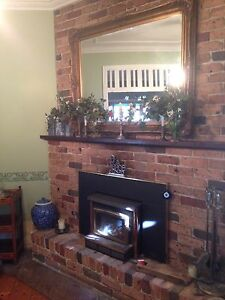 Wood heater / slow combustion fire Pennant Hills Hornsby Area Preview