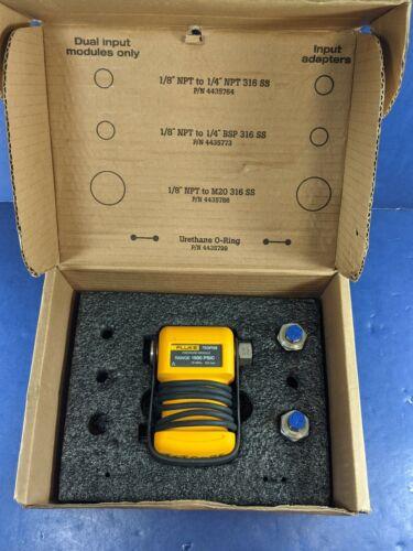 Fluke 750P09 Pressure Module, Excellent, Box, See Details