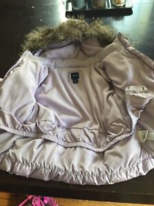 Girls baby gap 4T winter coat