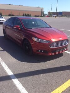 2014 ford fusion 14 000$ / 279$/mois 2021