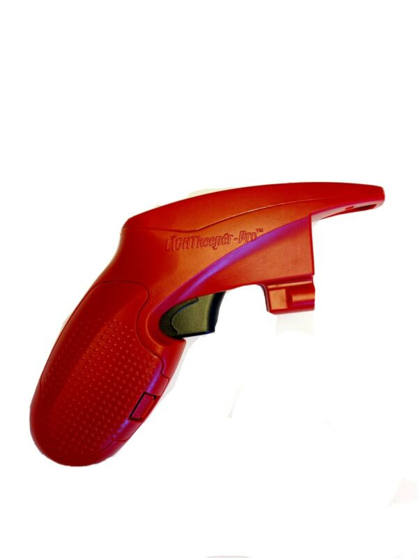 LIGHT KEEPER PRO Voltage Detector Gun w/ 6 bulbs & Storage Case-Christmas