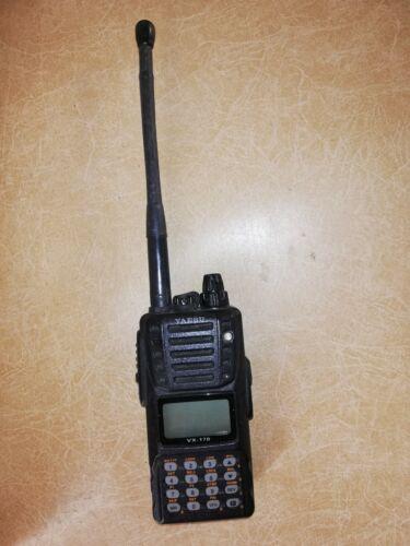 YAESU VX-170