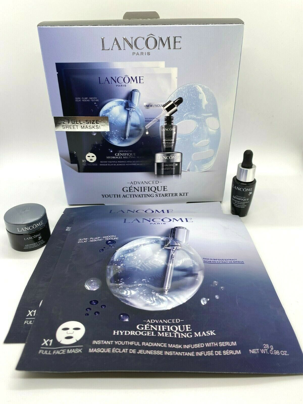 Lancome 4-Pc. Advanced Genifique Youth Activating Starter Set