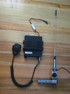 CB Radio transeiiver - Uniden Flagstaff Hill Morphett Vale Area Preview