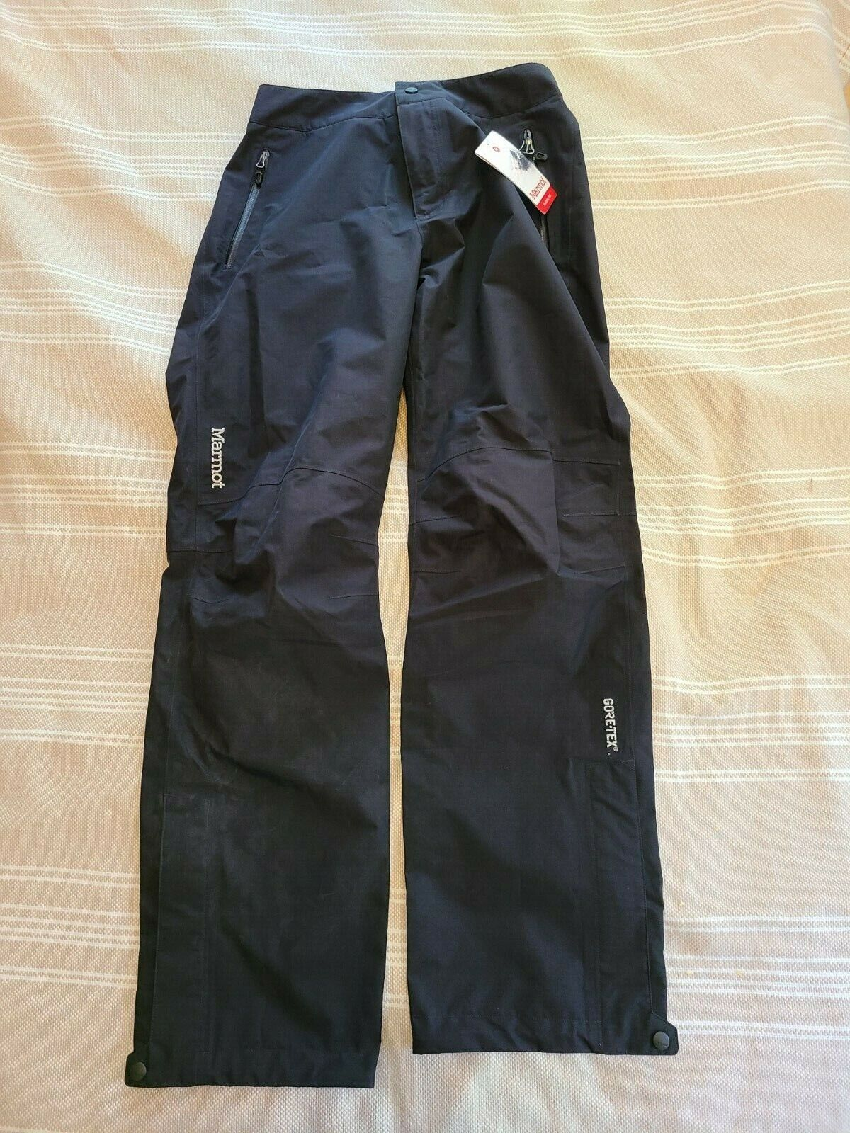 Marmot Men's Minimalist Pants Gore Tex, size medium