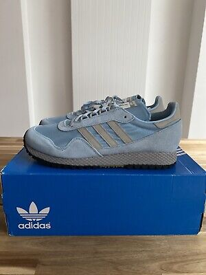 Adidas New York Carlos SPZL UK 9.5 BNIBWT