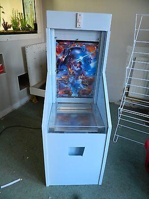 Handmade Penny Pusher/Arcade Machine