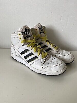 Men's Adidas High Tops - Size 11