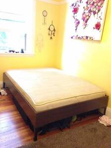 Bed & Mattress Set Rose Bay Eastern Suburbs Preview