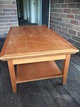 Tea table Strathfield Strathfield Area Preview