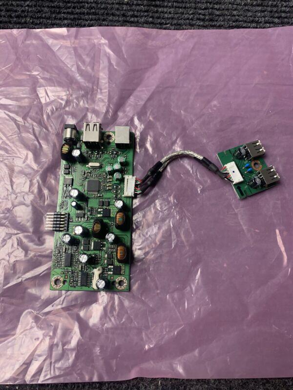Dell UltraSharp 2007WFPb USB INTERFACE BOARDS 4H.L2J08.A04 / 4H.L2L15.A01