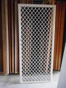 bunnings sliding screen doors   Building Materials   Gumtree
