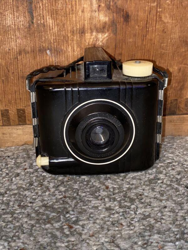 Vintage Antique Eastman Kodak Baby Brownie Special Camera