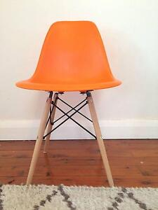 Replica Eames Chair Manly Manly Area Preview
