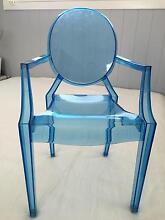 Kids Replica Louis Ghost armchair Nowra Nowra-Bomaderry Preview