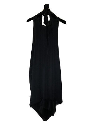Issey Miyake Fete Pleated Dress One Size
