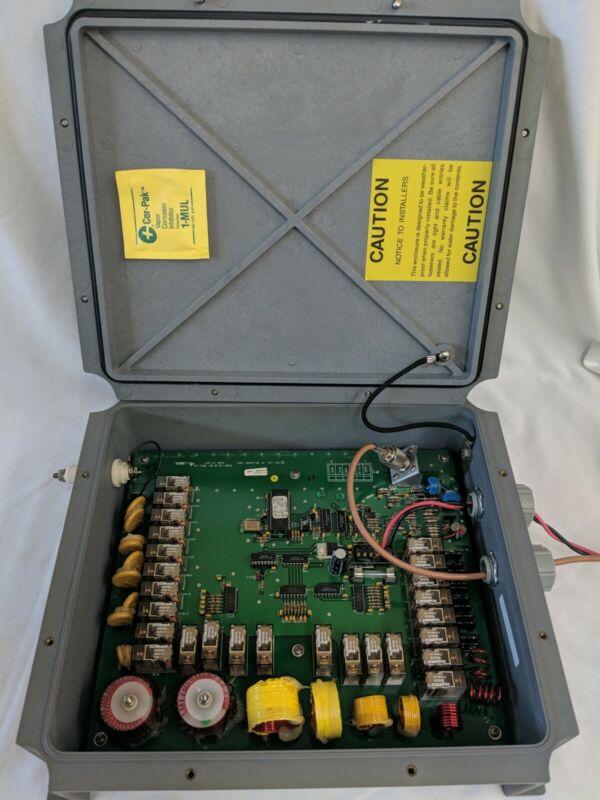 SEA Datamarine Kachina 1612 Antenna Tuner HF SSB automatic remote