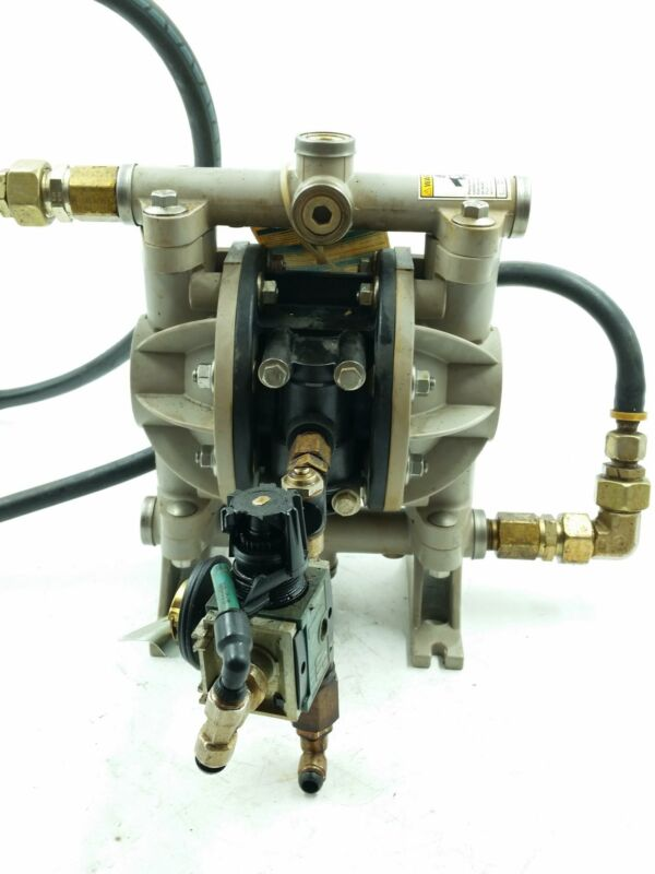 Ingersoll-Rand Aro Diaphragm Pump 4936753