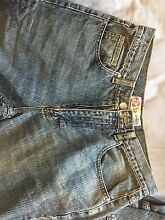 Jay Jays denim jeans Merrimac Gold Coast City Preview